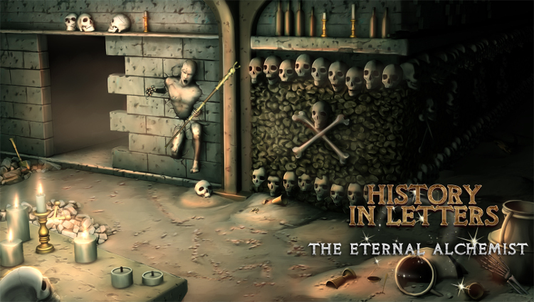 history-in-letters-the-eternal-alchemist-trailer
