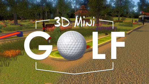 3D Mini Golf (PC) 2015