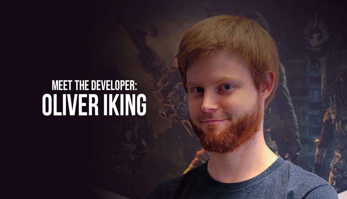 meet-the-developer-oliver-iking