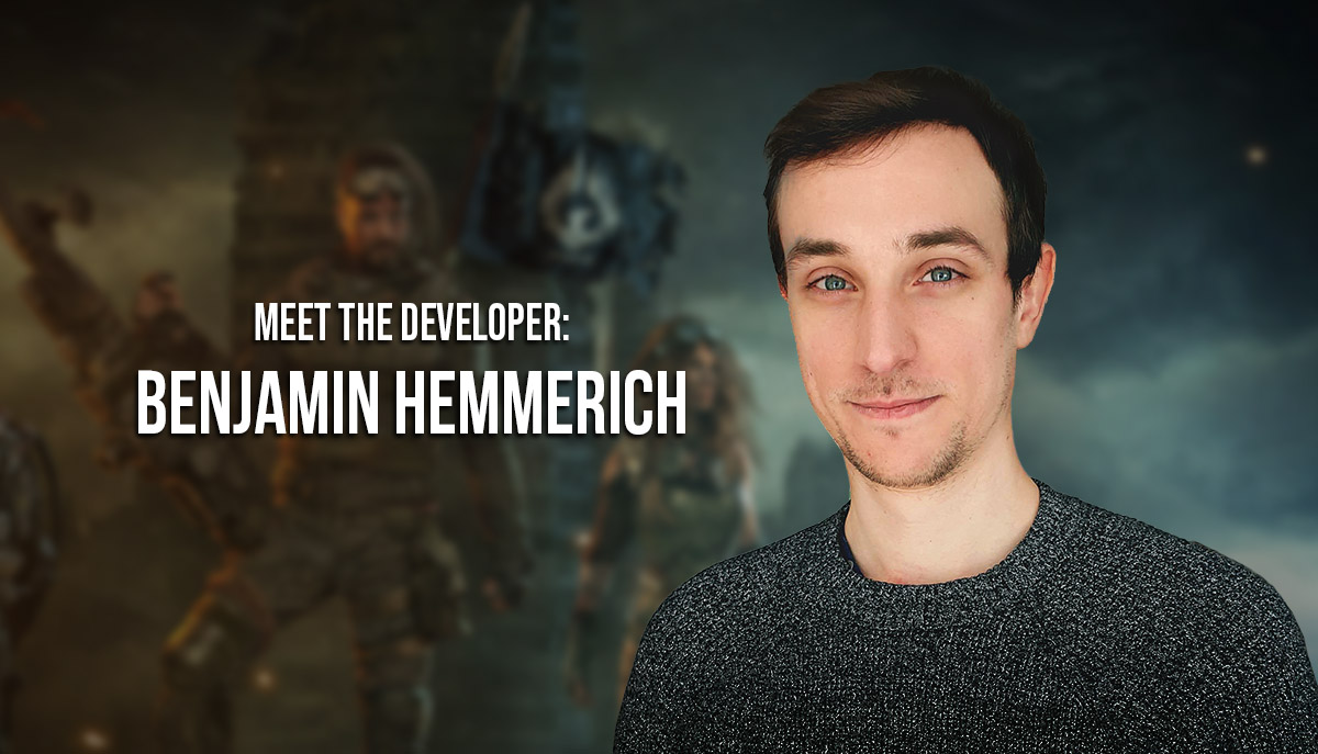 meet-the-developer-benjamin-hemmerich