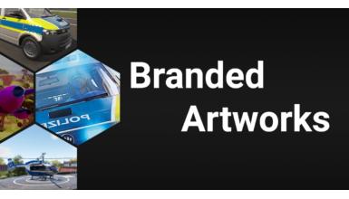Dustwind - Branded Artworks